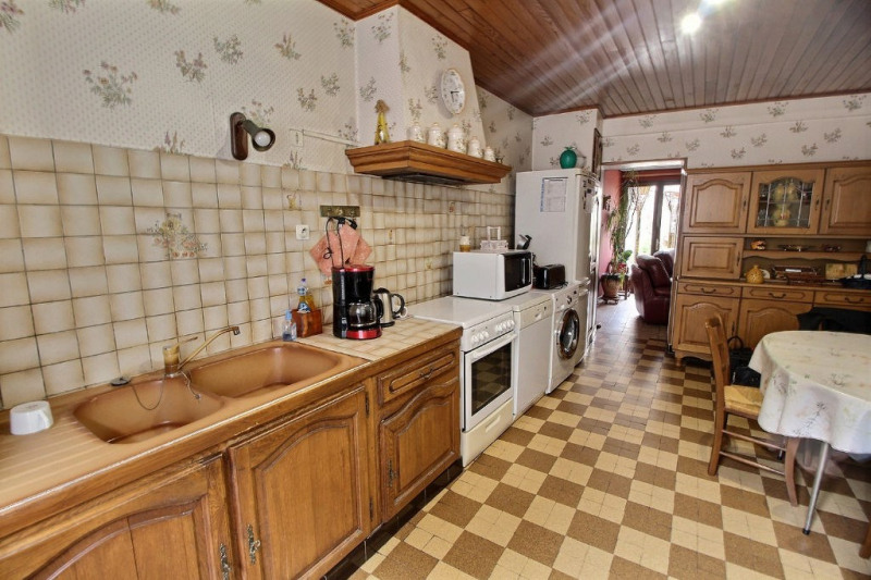 Vente maison / villa Meynes 160 000€ - Photo 5