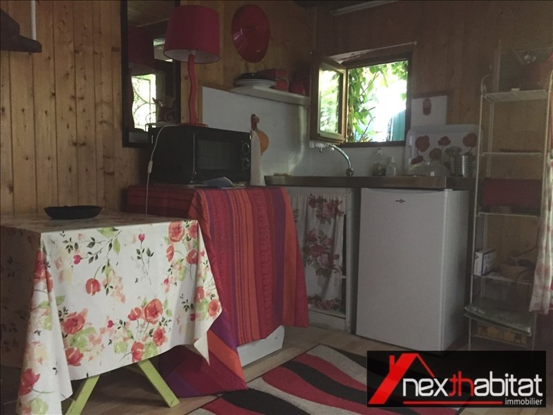 Vente maison / villa Livry gargan 110000€ - Photo 3