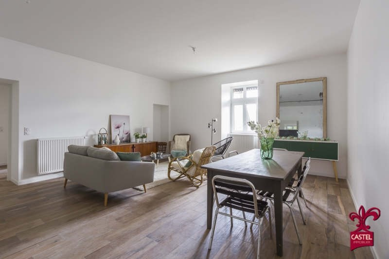 Vente appartement Chambery 288 000€ - Photo 1