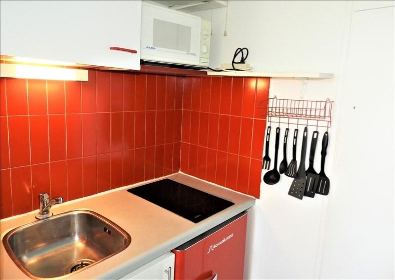 Vente appartement La grande motte 120 000€ - Photo 3
