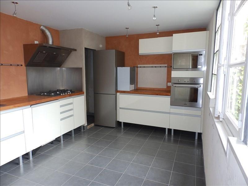 Vente appartement Moulins 170000€ - Photo 3