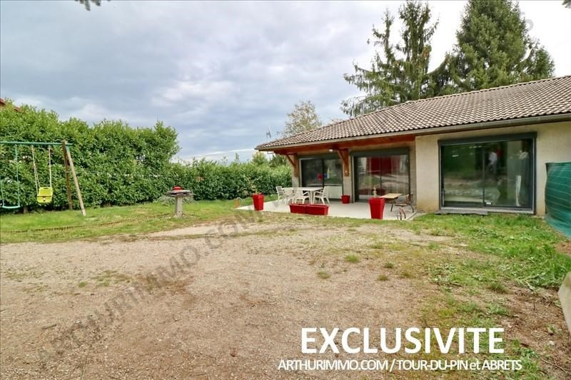 Vente maison / villa La tour du pin 145 000€ - Photo 1