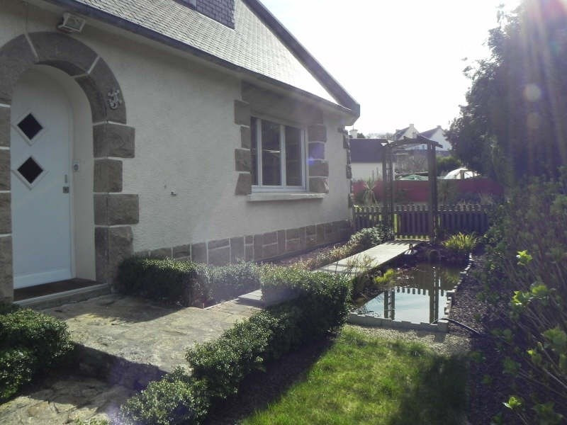 Sale house / villa Perros guirec 347 897€ - Picture 10