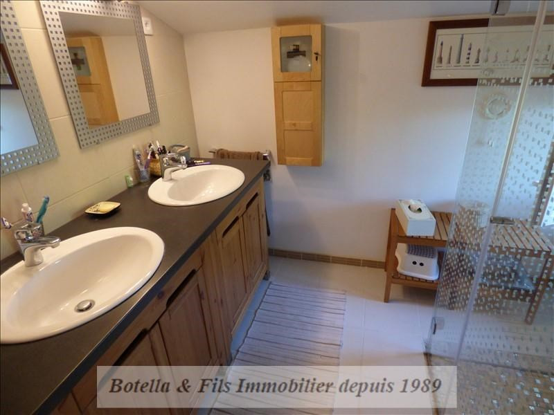 Vendita casa Uzes 319000€ - Fotografia 6