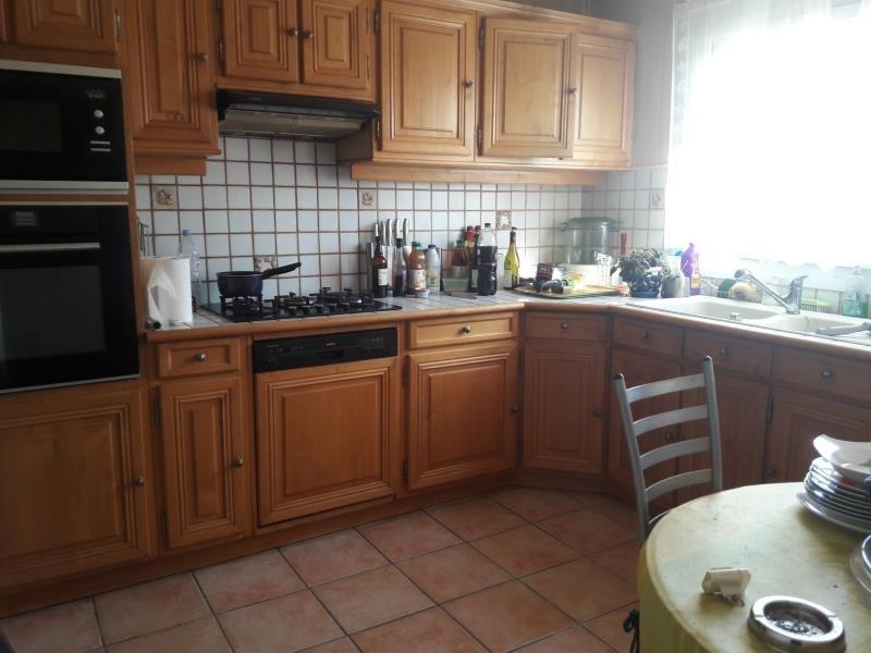Vente maison / villa Frepillon 295000€ - Photo 3