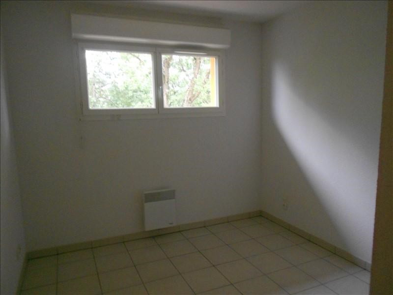 Sale apartment Fonsorbes 104500€ - Picture 6