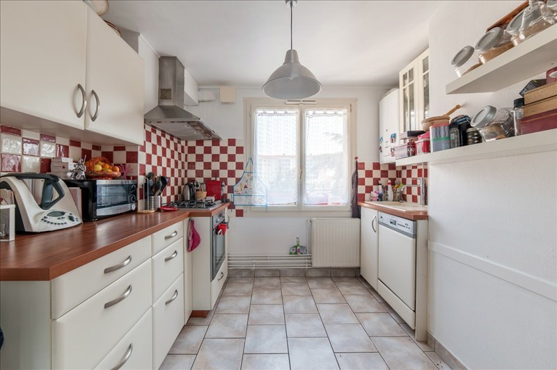 Vente appartement Villeurbanne 177 000€ - Photo 5