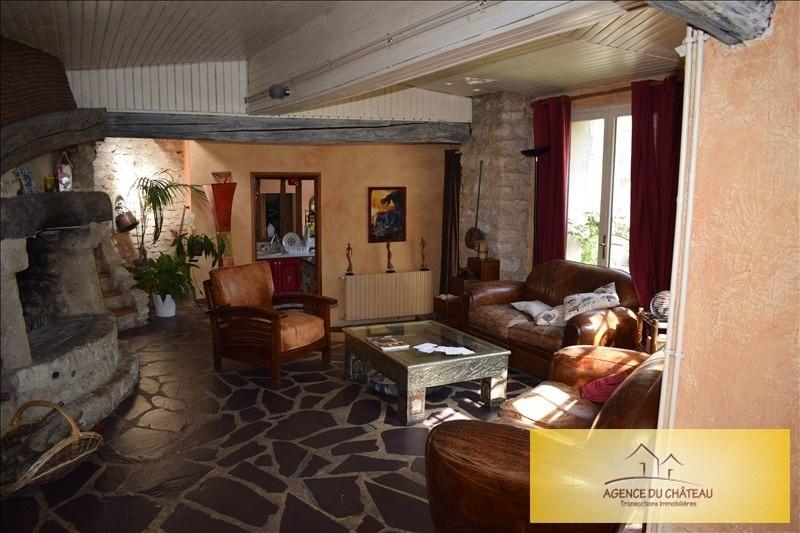 Revenda casa Limetz 285000€ - Fotografia 3