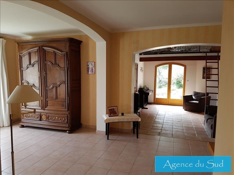 Vente de prestige maison / villa Auriol 597500€ - Photo 6