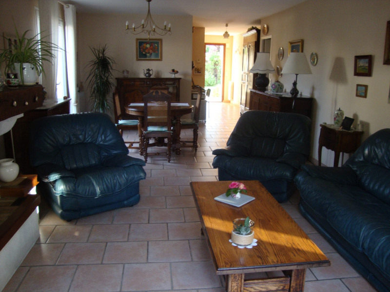 Location vacances maison / villa Soorts-hossegor 1 180€ - Photo 3