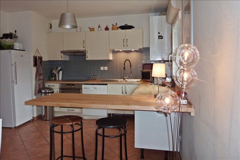Vendita appartamento Aix les bains 349000€ - Fotografia 3