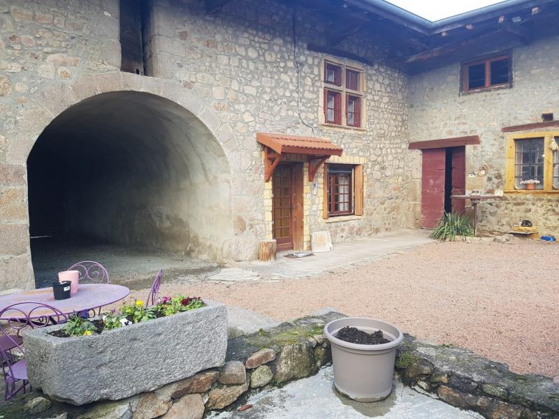 Vente maison / villa Pontcharra sur turdine 325000€ - Photo 2