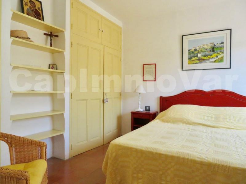 Vente de prestige maison / villa Le castellet 590000€ - Photo 11