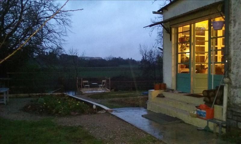 Sale house / villa Labruguiere 107000€ - Picture 1