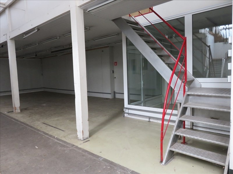 Location local commercial Dunkerque 2 500€ HT/HC - Photo 5