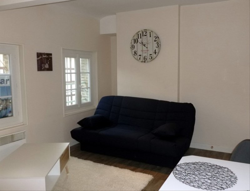 Rental apartment Honfleur 400€ CC - Picture 4