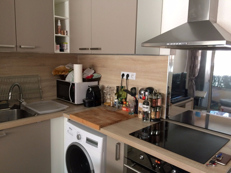 Venta  apartamento La seyne sur mer 125000€ - Fotografía 4