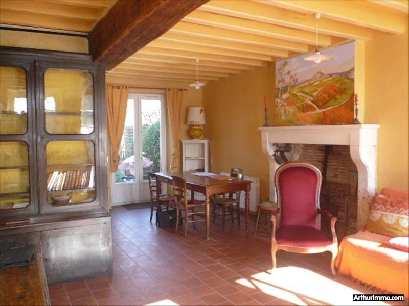 Vente maison / villa Herry 68000€ - Photo 2