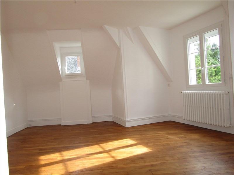 Rental apartment Pontoise 870€ CC - Picture 4