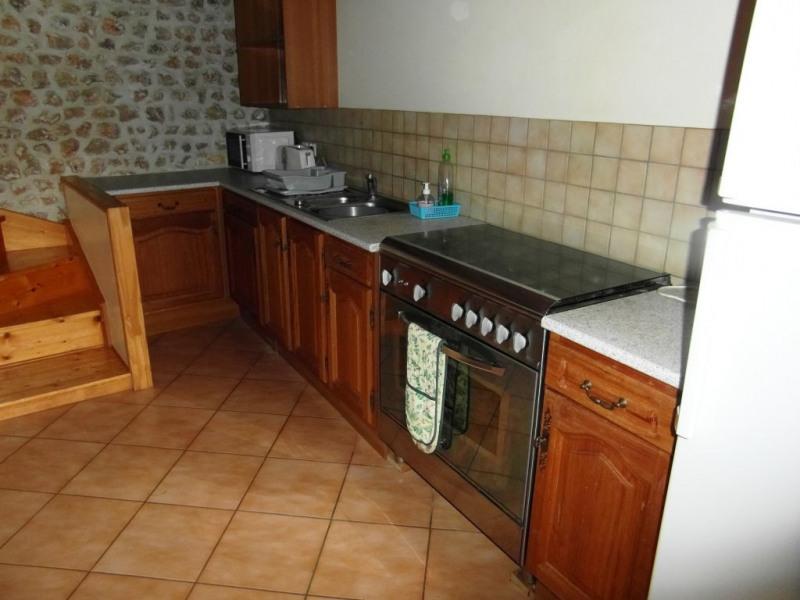 Vente maison / villa Les alleuds 316000€ - Photo 8