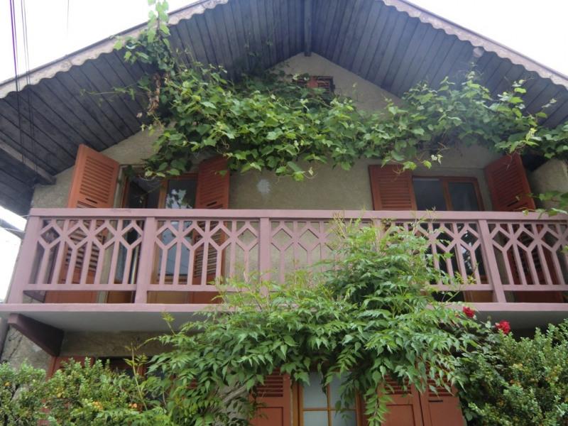 Location maison / villa Barberaz 782€ CC - Photo 1
