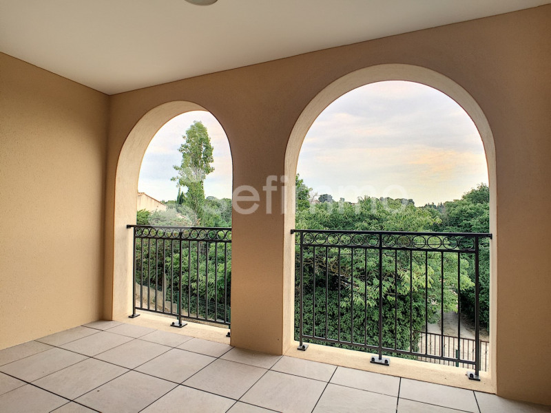 Rental apartment Allauch 740€ CC - Picture 8