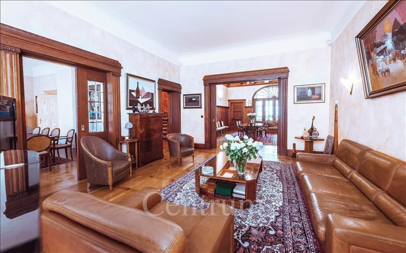 Verkoop van prestige  appartement Metz 790000€ - Foto 1