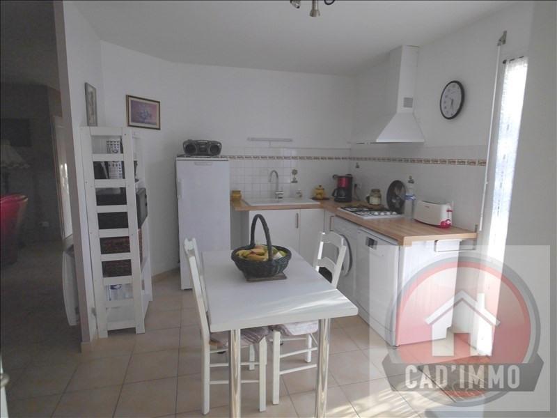 Vente maison / villa Bergerac 192000€ - Photo 2