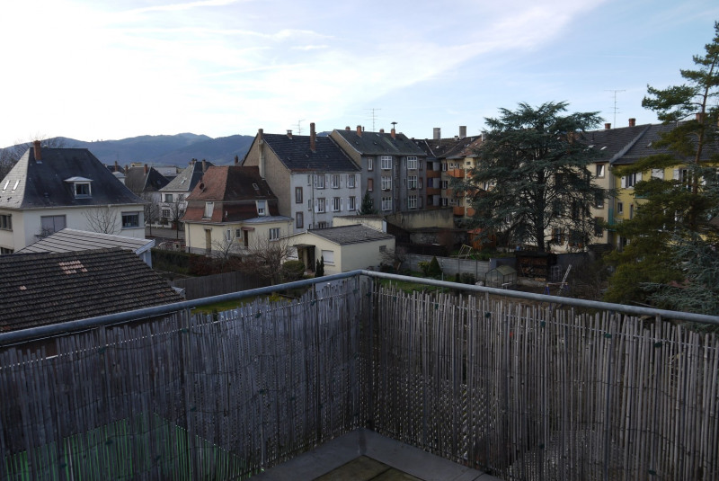 Vente appartement Colmar 184 000€ - Photo 8