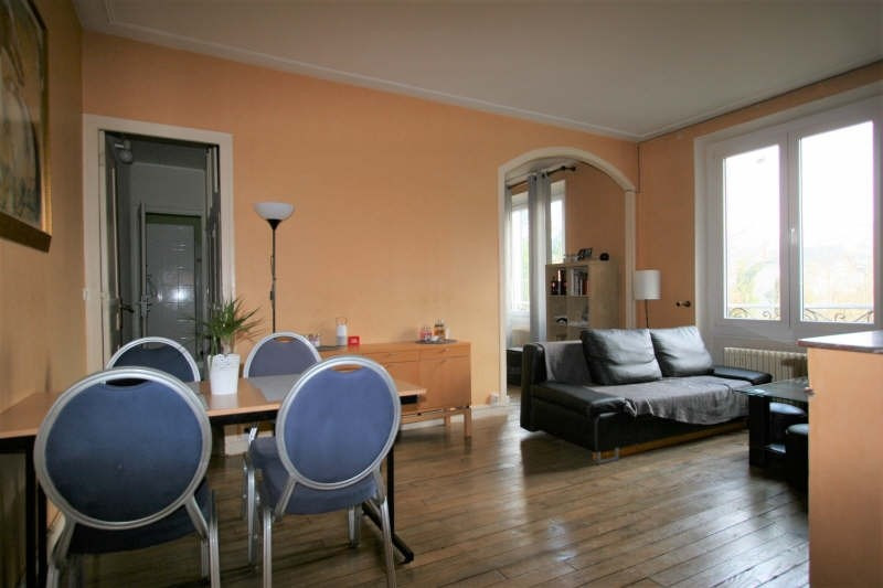 Vente appartement Avon 212 000€ - Photo 4