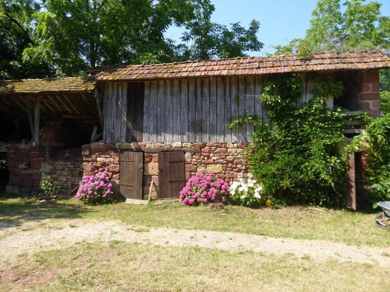 Sale house / villa Badefols d ans 298200€ - Picture 8