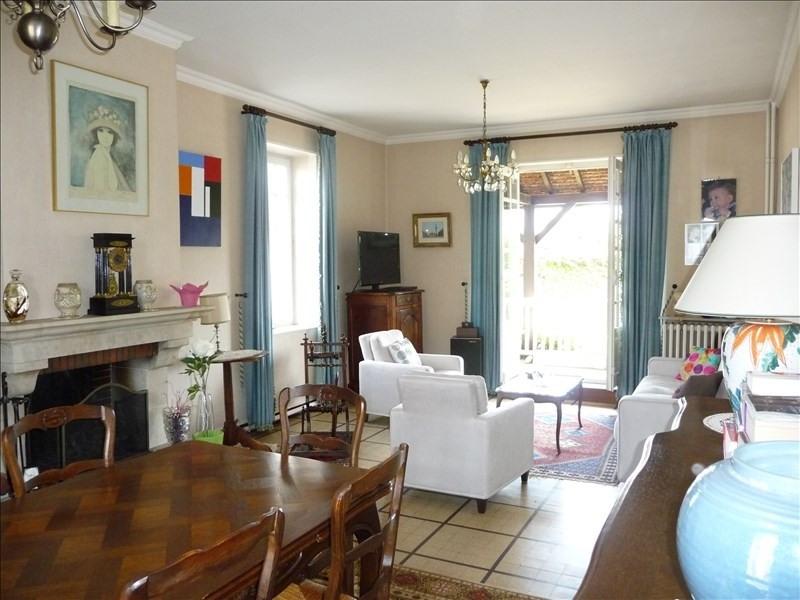 Sale house / villa St jean de losne 160000€ - Picture 1