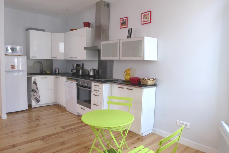 Vente appartement Saint-jean-de-luz 420 000€ - Photo 2
