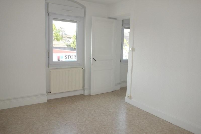 Rental apartment Roanne 440€ CC - Picture 3