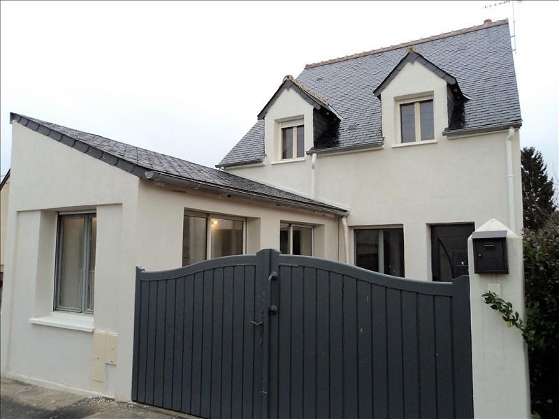 Vente maison / villa Villandry 174000€ - Photo 1