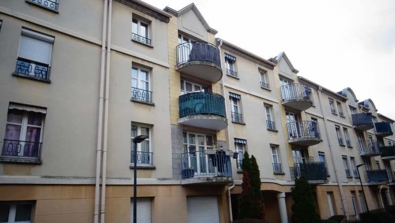 Vente appartement St brice sous foret 177000€ - Photo 3