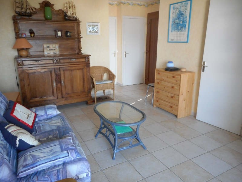 Vente appartement Vaux sur mer 146 900€ - Photo 4