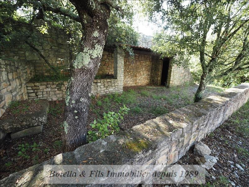 Venta  casa Goudargues 189000€ - Fotografía 11