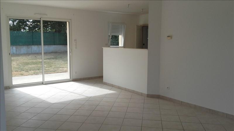 Location maison / villa Villedieu la blouere 578€ CC - Photo 1