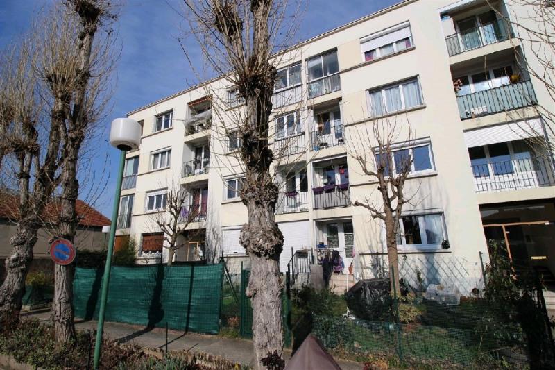 Vente appartement Champigny sur marne 209000€ - Photo 1