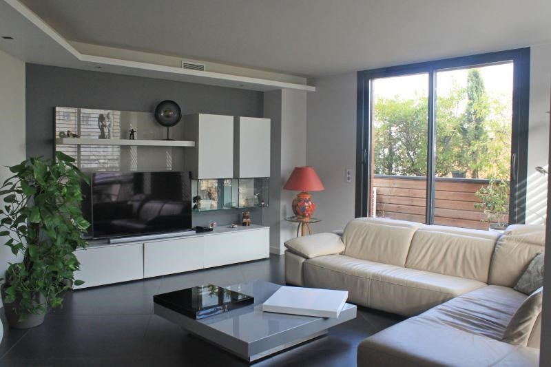 Vente de prestige appartement Caluire et cuire 680 000€ - Photo 4