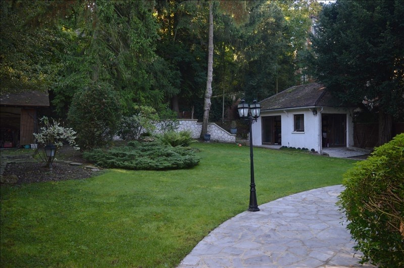 Vente de prestige maison / villa La frette sur seine 894400€ - Photo 2