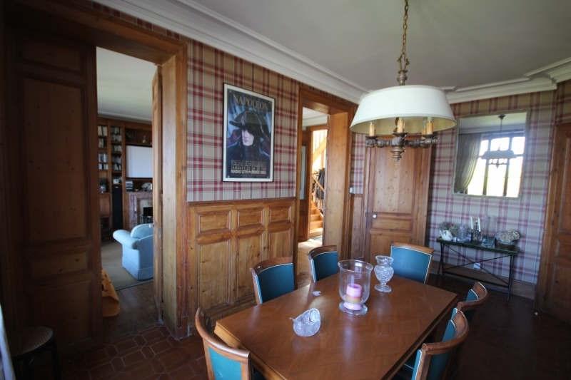 Vente de prestige maison / villa Villers sur mer 1160000€ - Photo 6