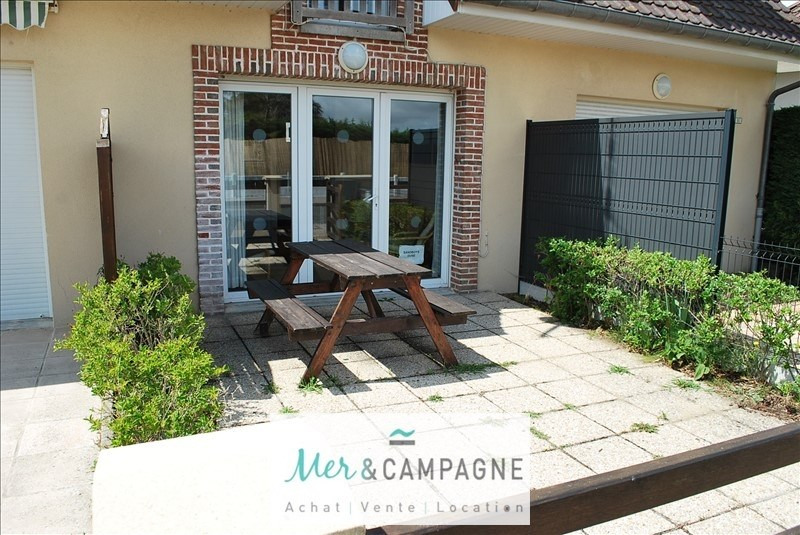 Vente maison / villa Fort mahon plage 128 000€ - Photo 1