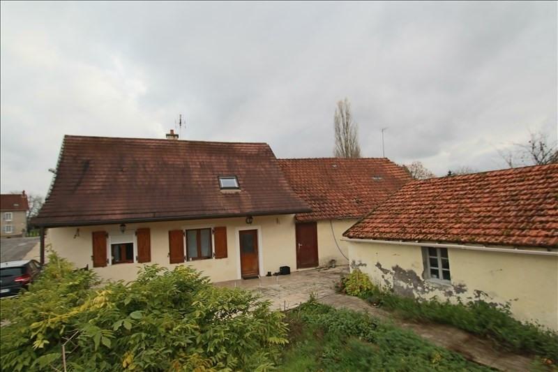 Vente maison villa 5 pi ce s verdun sur le doubs for Vente maison doubs