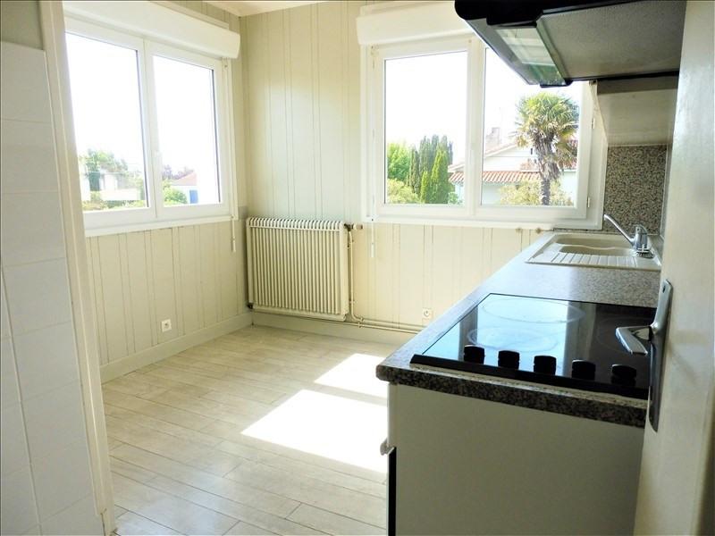 Vente maison / villa Vaux sur mer 380000€ - Photo 3