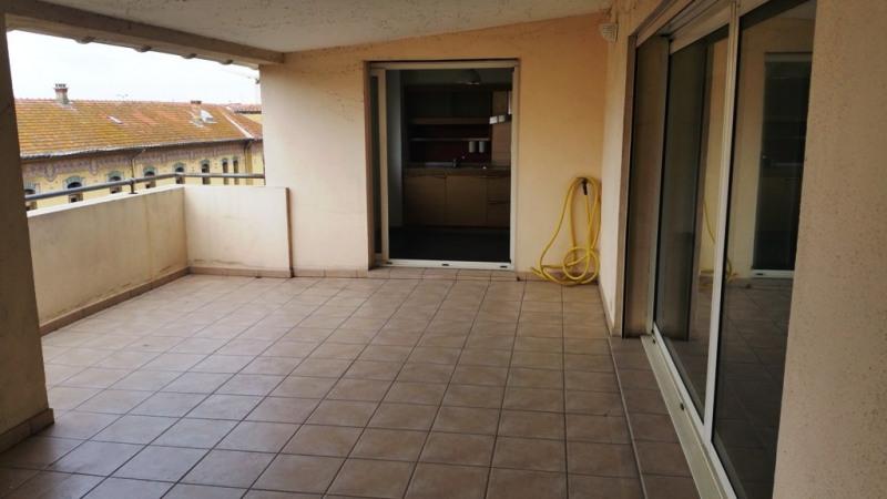Sale apartment Ajaccio 540000€ - Picture 10