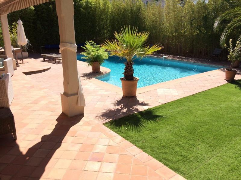 Deluxe sale house / villa La seyne sur mer 598000€ - Picture 4