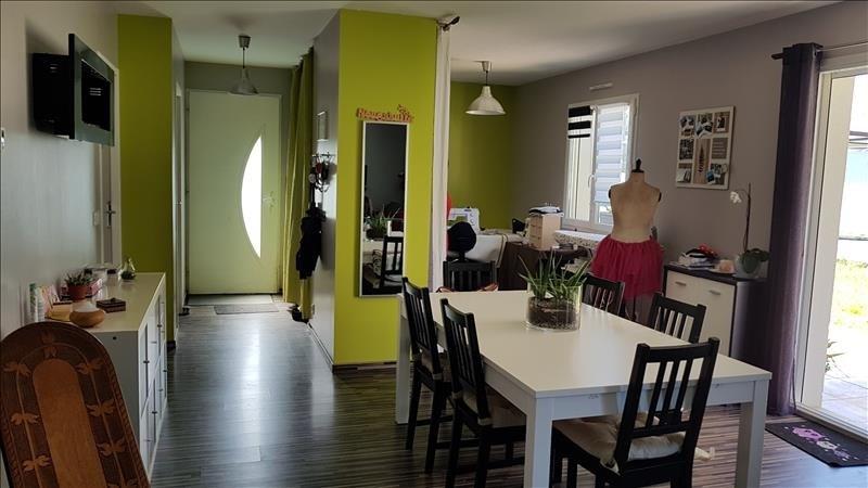 Sale house / villa Soumoulou 235000€ - Picture 3