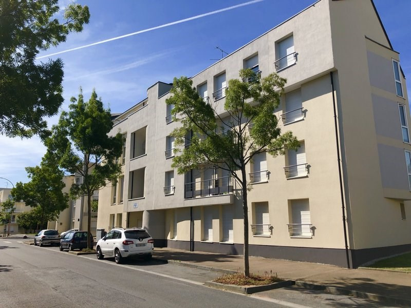 Vente appartement Caen 87500€ - Photo 1